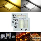 30W SMD2835 Outdooors Smart IC LED COB Chip Bead DIY Flood Light Lamp 220V