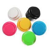 24mm Push Button for Arcade Game Joystick Controller MAME