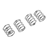 4PCS SINOHOBBY TR Q2 DIYQ1 1/28 Suspension Springs V28-033 V28-34 RC Car Vehicles Spare Parts