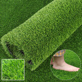Landscape Soft Artificial Turf Lawn Grass Courtyard for Indoor Outdoor Golf Plant Wall Green Plant Decoration