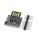3 قطع USB Digispark Kickstarter ATTINY85 For Micro USB Development Board OPEN-SMART لـ Arduino - المنتجات التي تعمل مع لوحات Arduino الرسمية