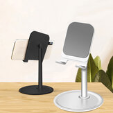 Portable Adjustable Desktop Phone Holder Tablet Stand For Smart Phone Tablet Under 7.9 Inch for iPhone for Samsung Xiaomi