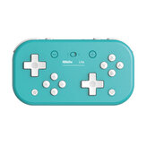 8BitDo Lite Bluetooth Gamepad Controlador de jogo para Nintendo Switch Lite Nintendo Switch Windows Steam Raspberry Pi