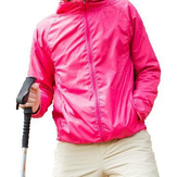 Heren Dames Outdooors Super LightWeight Wielerkleding Windjack Huid Waterdicht Winddicht Anti-UV