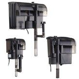 Krachtfilter Hang-on Aquariumfilter Aquariumfilter Extern hangend aquarium Krachtfilter