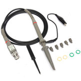 DANIU 1 Set P6100 DC-100MHz Oscilloscoop Probe 100MHz Scope Clip Probe voor Tektronix