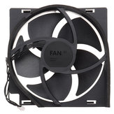 Cooling Fan for Xbox ONE S Slim Game Console Replacement Cooling Fan