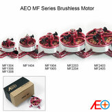 AEORC Brusheless RC Motor 1304/1306/1308/1404/1904/1905/2203/2204/2403/2405 for 3D Airplanes Multi-rotor