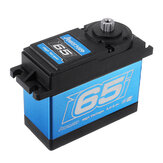 POWER HD WH 65KG Digital Servo Metal Gear for 1/5 Huge RC Car Vehicle Models Parts