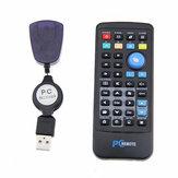 EC0042 Беспроводной Дистанционное Управление Air Мышь USB Приемник для Windows XP VISTA