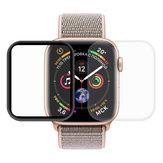 2PaketleriEnkay3DKavisliKenar EVCİLHAYVAN İzle Ekran Koruyucu Için elma Watch Serisi 4 40mm / elma Watch Serisi 5 40mm