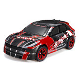 Crazon ZC-GS07B 1/18 2.4G 4WD 20km/h Rc Car X-Knight Drift Racing RTR Toys