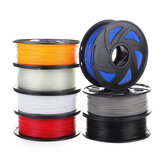 1KG 1.75mm 3D Printer PLA Filament For Printrbot Reprap Prusa i3 Creality 3D Anet 3D Printer