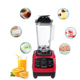 2200W Wall-Breaking Machine Household Multifunctional Mixing Cooking Machines Food Supplement Soy Milk Processor for Kitchen Tool