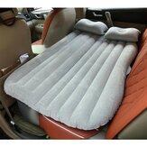 Надувной матрас Авто Надувная кровать на заднем сиденье с удлиненной подушкой для внедорожника На открытом воздухе Travel Кемпинг
