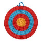 55cm Single Layer Grass tiro com arco Tiro ao alvo Tiro Ao Ar Livre Prática Acessório Ao Ar Livre