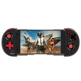iPega PG-9087S Bluetooth Gamepad Controlador sem fio para PUBG Mobile Game para iOS Android Phone PC TV Caixa