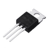 1Pcs IRFZ44N Transistor N-Channel Rectificador internacional Power Mosfet