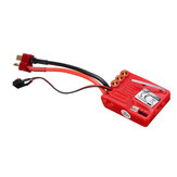 HBX Brushless ESC Receiver Board for 16889 1602 1/16 RC Car Vehicles Spare Parts M16110