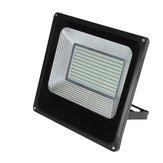 100W waterdicht 300 LED schijnwerper White Light Spotlight Outdoor Lamp voor Garden Yard AC180-220V