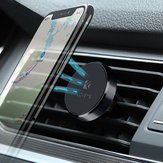 Floveme Powerful Magnetic Car Air Vent Holder Mount for iPhone Xiaomi Huawei Mobile Phone