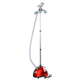 220V 1.6L High Capacity Removable Water Tank Sokany Steam Hanging Ironing Machine