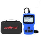 AutophixV007DiagnosescannerfürAutoVolkswagen Audi Soda SRS Service Reset Tool VAG Scanner
