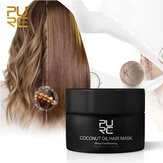 PURC Coconut Flavor Hair Mask Non-Steaming Nutrient Hair Mask