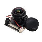 5MP OV5647 Visão noturna Módulo de câmera 175 ° RPi Placa de câmera de dia e noite, com IR-CUT automático