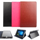PU Leather Folding Stand Case Cover for CHUWI Hi10 Pro CHUWI Hi10 Powietrze Hi10 X Tablet