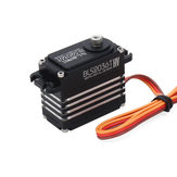 ALZRC BLS2036T HV Brushless RC Hubschrauber Teile Full Size Digital Metal Locked Ruder Servo
