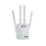 AC 1200M double Bande répéteur AP sans fil amplificateur WiFi 2.4 GHz 5 GHz routeur gamme Extender Signal étendre WiFi Booster