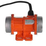 20/40 / 60W Betonvibrator Vibrationsmotor Einphasen-Aluminiumlegierung