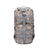 30L 40L Outdoor Tactical Backpack Waterproof 600D Nylon Rucksack Shoulder Bag Camping Hiking