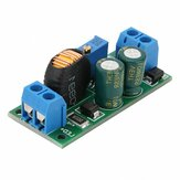 LD48AJTA 72W 1A DC 8-50V Adjustable Constant Current LED Driver Module MCU IO PWM Controller Board Regulator Current Converter