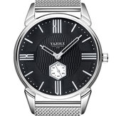 YAZOLE 432 Casual Style Designed Small Dial Herrenuhr