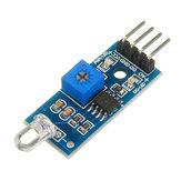 10pcs 4Pin Module de contrôleur de capteur de photodiodes