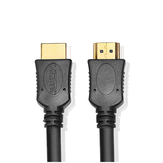 QG HDMI QG014 1.5M HDMI Extension Cable 3D 4K 60Hz Data Cable Support HDMI 2.0 Version Video Cable for PS3 PS4 Xbox Projector LCD TV