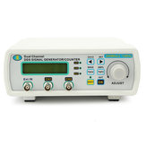MDS-3200A DDS NC Dual Channel Funktion Signal Generator Frequenzzähler TTL-Welle