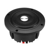 WEAH-450A 2 Pic 6 inch ronde plafondinbouwluidsprekers Audio Stereo Sound Subwoofer voor Home Surround-systeem