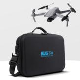 RUIGPRO Ombro portátil impermeável Bolsa Armazenamento Bolsa para DJI Mavic Air 2 Quadricóptero RC