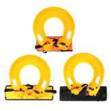 Авто ручной надувной Ремень Талия Life Buoy Ring Hoop Парусное лодочное плавание