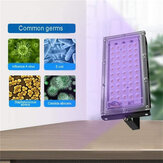 50W LED UV-C kiemdodende lamp Flood Sterilisator Spotlight Indoor Garden Wall Lamp