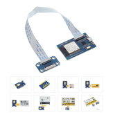 E-paper e-ink Screen e-Paper Wireless Network Driver Board ESP32 WiFi + bluetooth Module Waveshare for Arduino - products that work with official Arduino boards