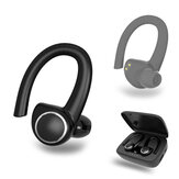 Bakeey B2 TWS bluetooth 5.0 Wireless Stereo Sport Hanging Ear Earphone Headphone with Charging Case