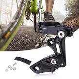 35 ~ 31.8mm Bike Chain Guide Direct Mount Plateau Bike Clamp Guard pour VTT