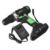 Raitool™ 21V Cordless Electric Screwdrivers Driver Power Lithium Rechargeable Screwdriver