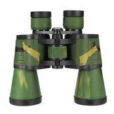 60x60OutdoorTacticalFernglasPortableHD Optischen Teleskop Tag Nachtsicht Hohe Klarheit 3000 Mt