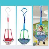 Kit de videur de balançoire pour enfants réglable maison bébé bébé parent-enfant porte de bébé Jumper jouets