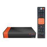 GTmedia V8 NOVA DVB-S2 Satellite 1080P HD H.265 récepteur de Signal TV WIFI intégré prend en charge CCcams